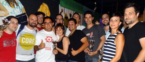 Imagen de evento realizado por los indies españoles